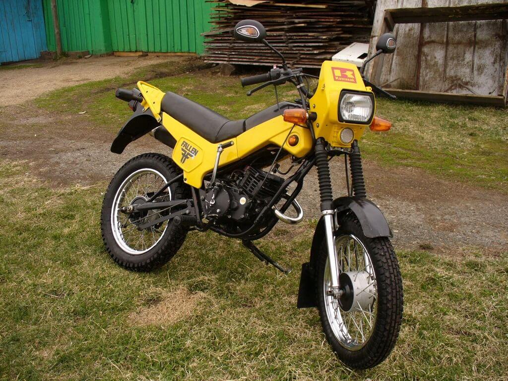 Желтый Пилот 50