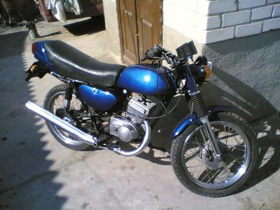 Тюнинг своими руками мотоцикл минск